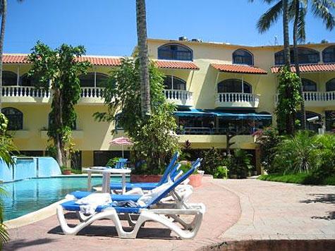 Fantastic Hotel, Cabarete, Dominican Republic