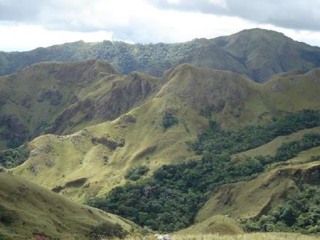 Ocean & Mountain View Development Land Panama