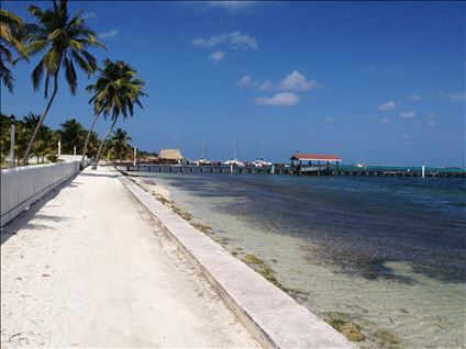 Belize Marriott Resort Investment in Ambergris Caye