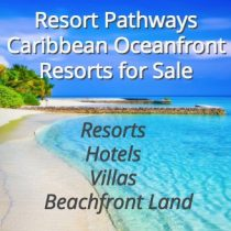 Caribbean resorts sale