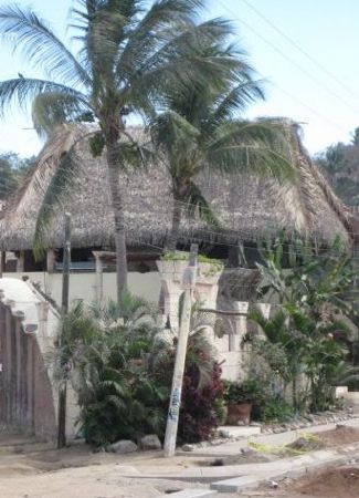 Titled Commercial Property, Pacific Coast, Mexico