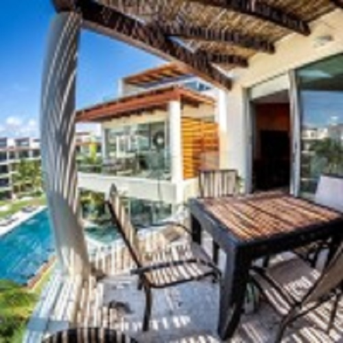 Penthouse for Sale, Mexico