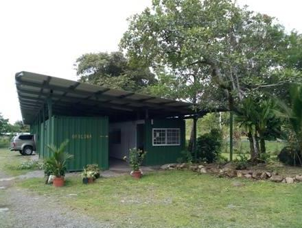 Profitable Mini Storage Business for Sale, Panama