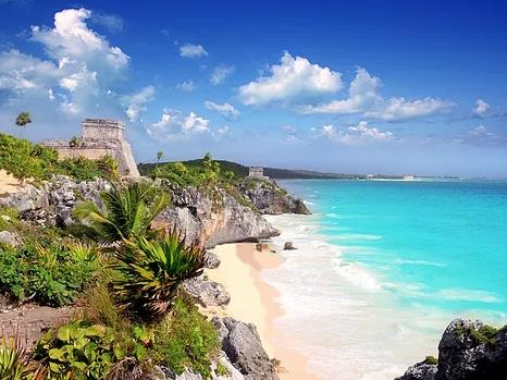 Hotel for Sale Tulum Mexico