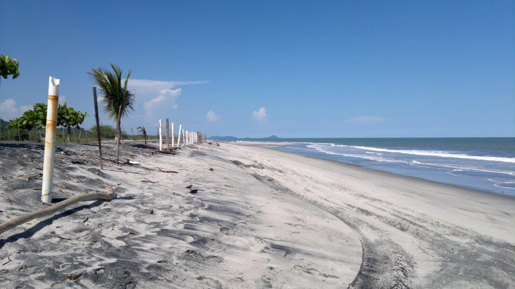 Oceanfront Development Property for Sale, Panama