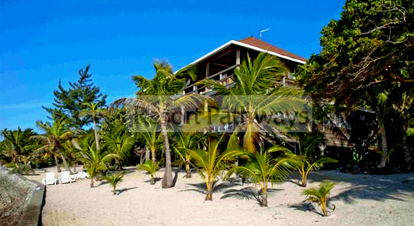 Bay Islands Dive Resort for Sale in Utila Honduras
