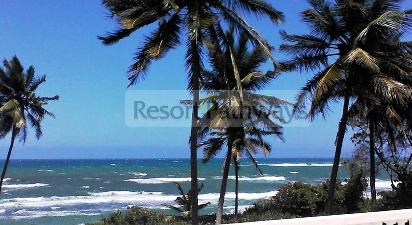 Income Producing Apartment Complex Cabarete