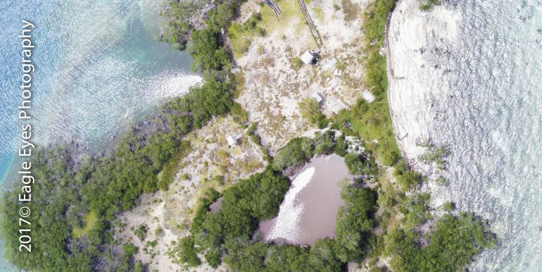 Belize 4 Acres Caye for Sale