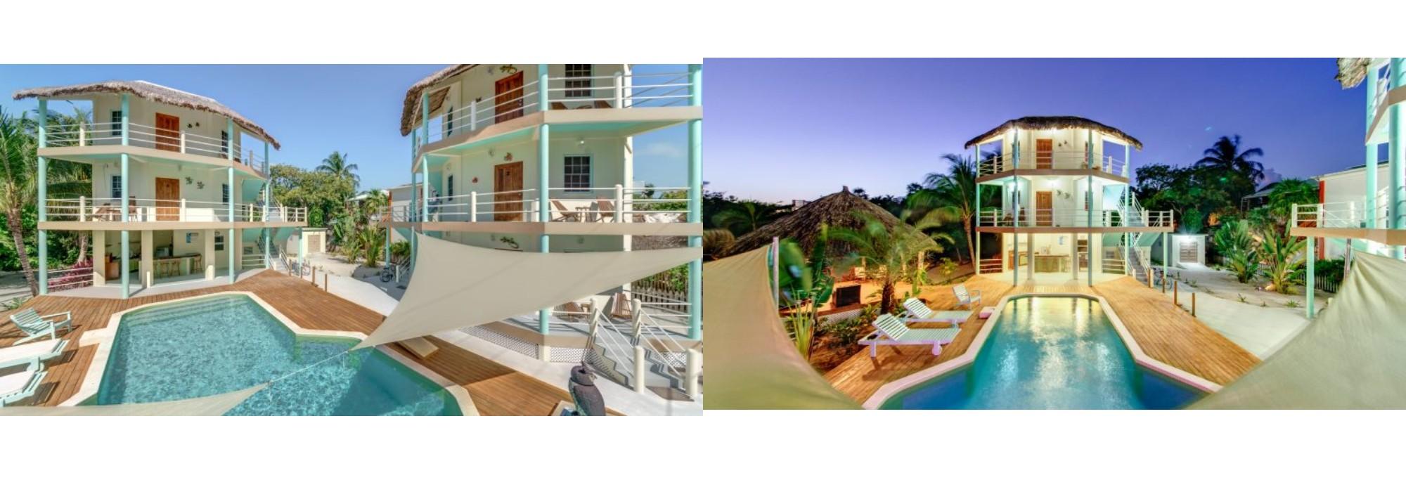 Caye Caulker Boutique Hotel for Sale in Belize