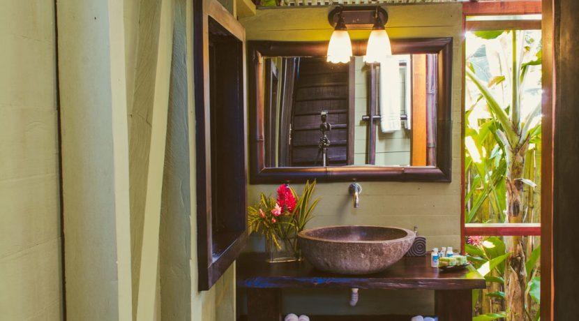 Bathroom Two-Bedroom Suite
