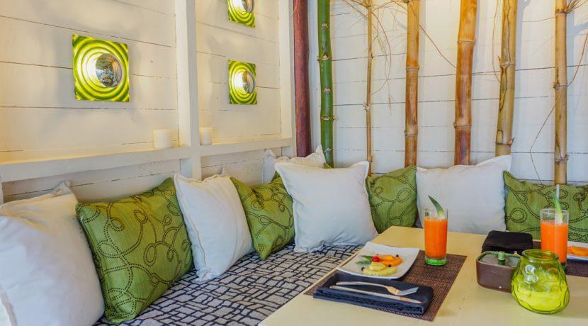 Breakfast Terrace Restaurant