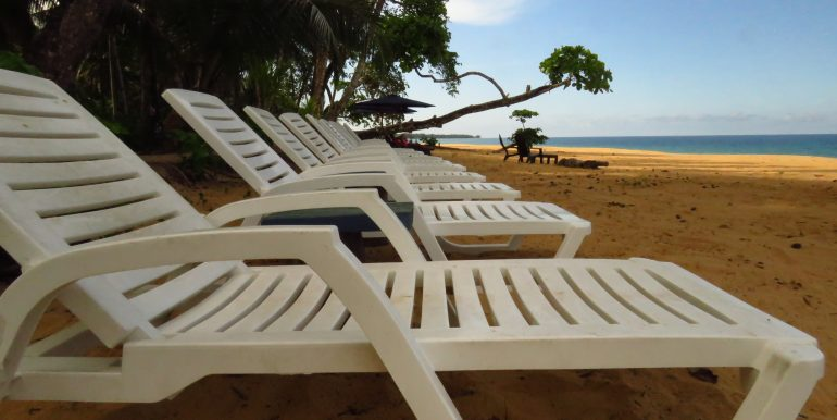 Buff Beach
