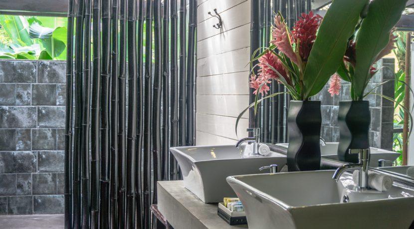 Luxury King Bath