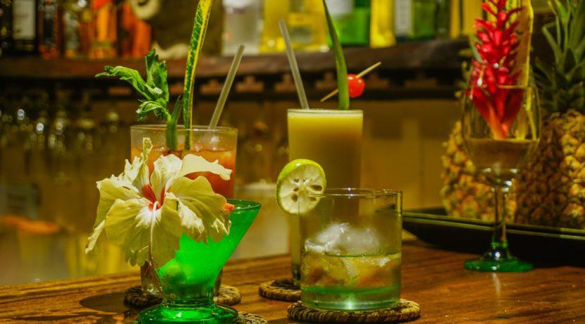 Plantation Cocktails