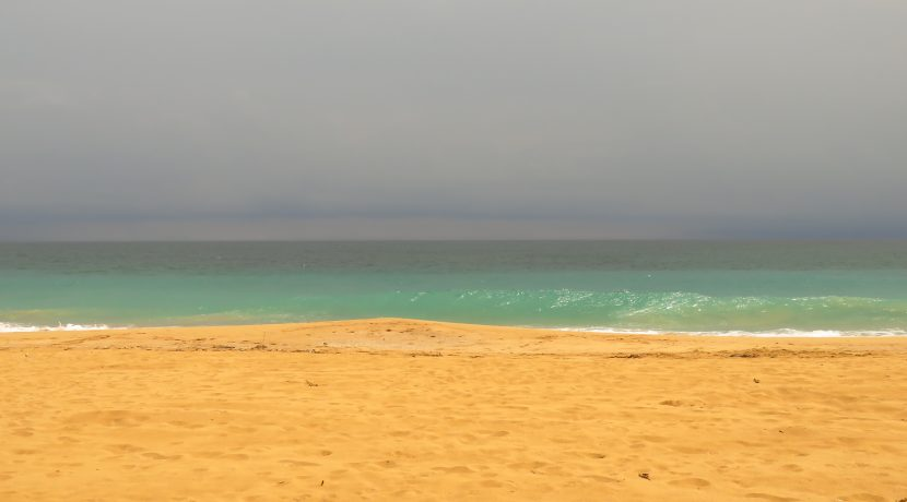 Stunning Bluff Beach