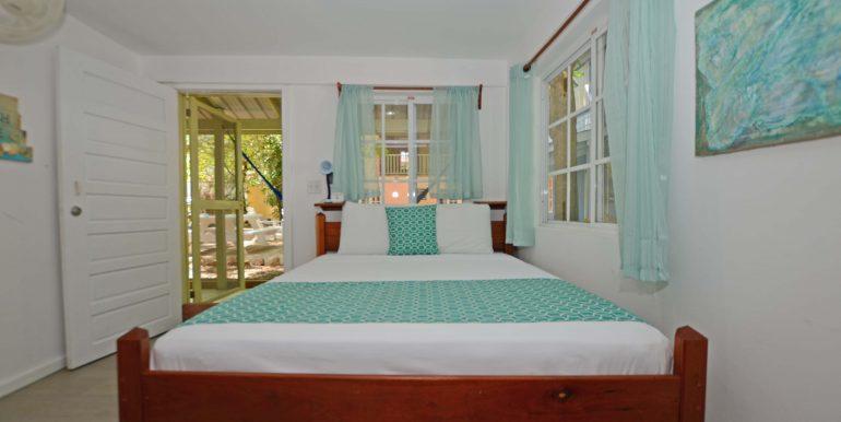 Hummingbird Bed