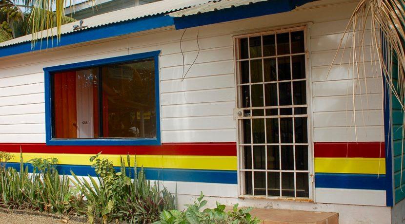 Y249 - rental building  - 2