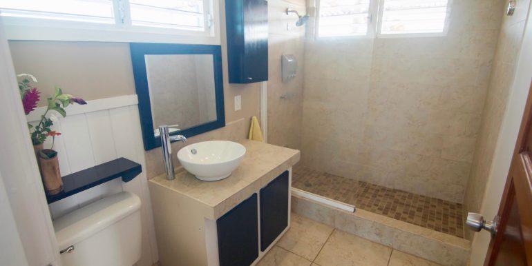 Y254 - Gecko unit - bathroom