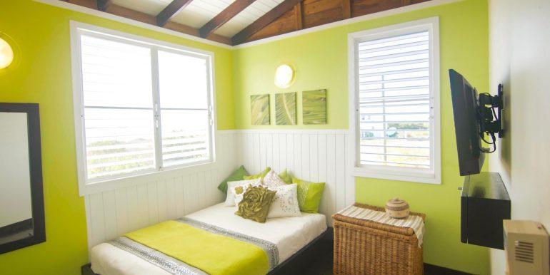 Y254 - Gecko unit - bedroom