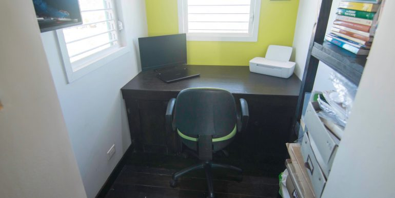 Y254 - Gecko unit - office space