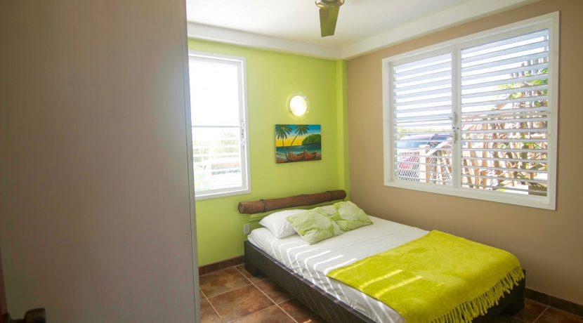 Y254 - Tiki unit - 2nd bedroom