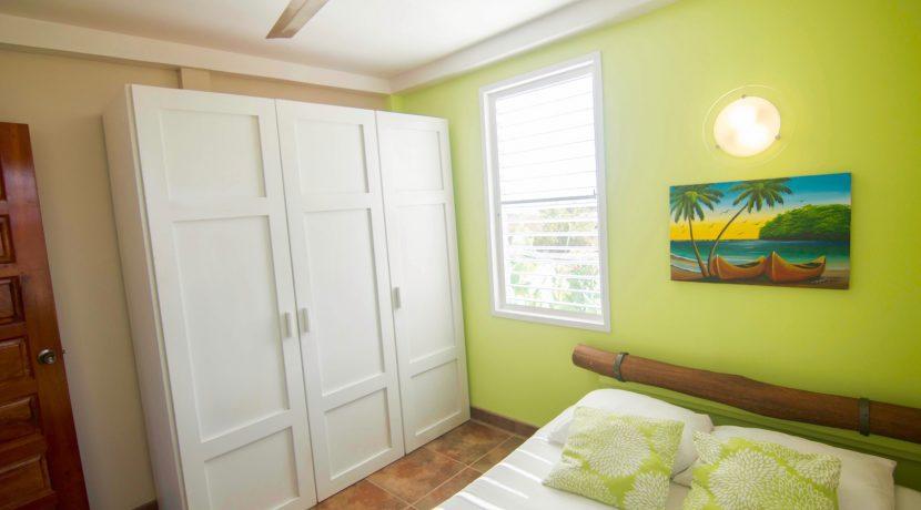 Y254 - tiki unit - bedroom - 2