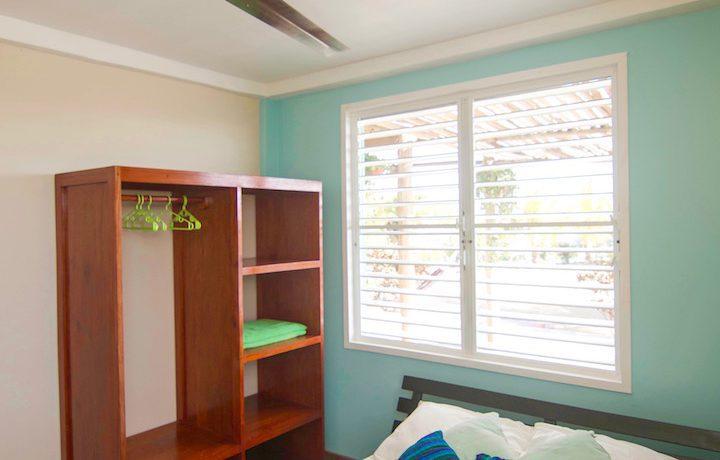 Y254 - tiki unit - bedroom