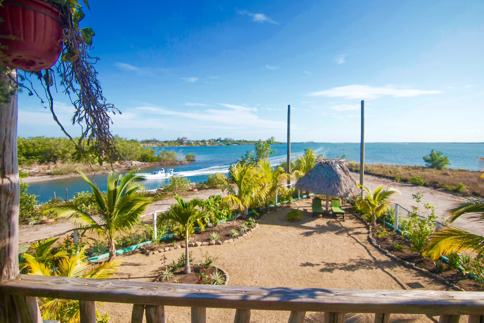 Income Property for Sale in Placencia – Eco-Friendly