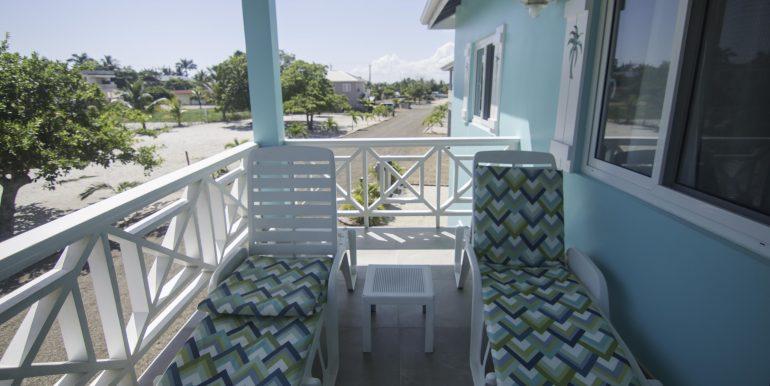 Y258 - balcony