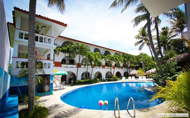 Successful Adult Resort For Sale in the DR – Over 17% ROI Annually