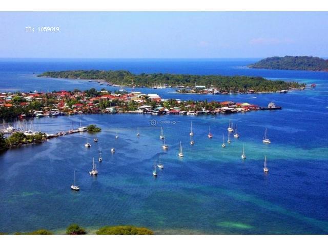 Bocas Town aerialo - Copy