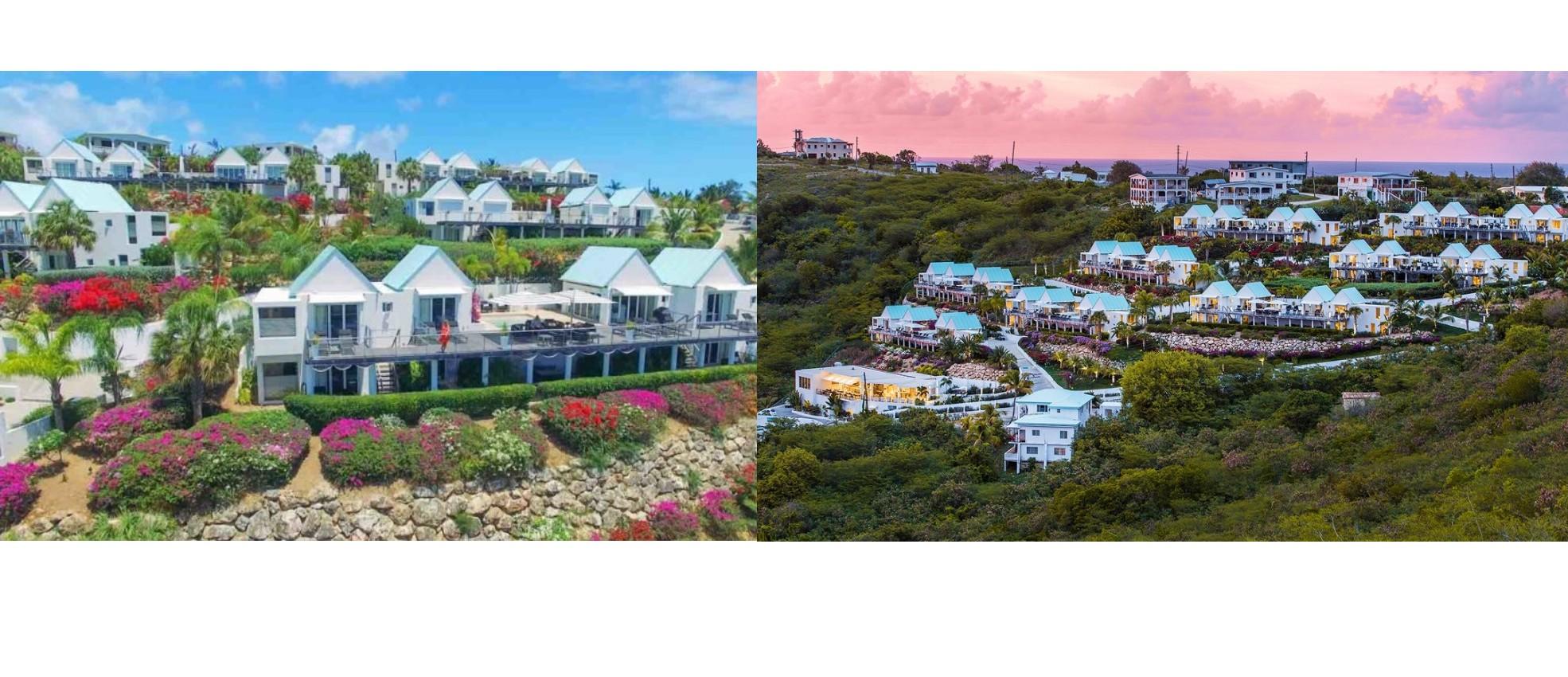 Anguilla Villas & Beach Resort for Sale