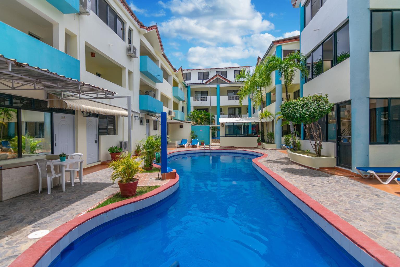 Income Producing Investment, 19 Units-Sosua, Dominican Republic